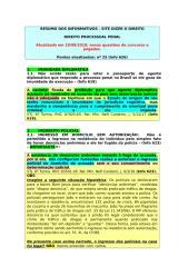 Direito Processual Penal STJ-2.docx
