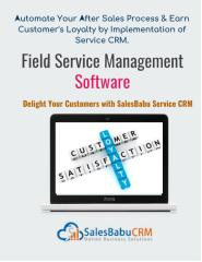 Field Service Management Software.pdf