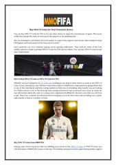 Buy_FIFA_19_Coins_for_Your_Favourite_Device.PDF