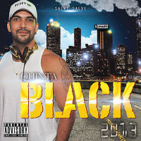Quinta Black 2013 - 26 All Night Long.mp3