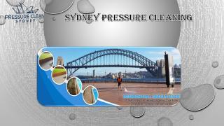 Sydney Pressure Cleaning.pdf