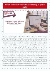 Email verification software hiding in plain sight.pdf