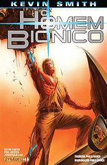 O Homem Bionico # 01.cbr